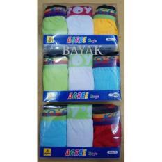 Celana Dalam Anak Agree Boy's Ag 200 Kl- Kancut/Sempak Anak - 5Dee57