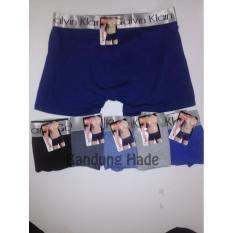 Celana Dalam Boxer Pria Galni Klein/Pakaian Dalam Pria - Bcfsgv