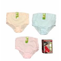 BAYIE - Celana Dalam Hamil isi 3 pcs MAMABEL/Maternity Pant/CD Ibu Hamil