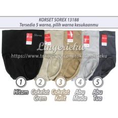 Beli Celana Dalam Korset Wanita Sorex 13188 Online