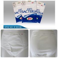 Celana Dalam Pria Big Size Anti Bacteria Rider R 325 Bsp - Z9ufn9