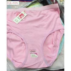 Celana Dalam Wanita Big size Jumbo Sorex 2221 uk 4L (12 pcs)