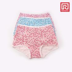 Toko Ramayana Gt Ladies Celana Dalam Wanita Maxi Katun Spandex Mix Motif Isi 3 Gt Ladies 07972574 Online Di Jawa Barat