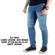 Celana Denim Panjangpria/Celana Pensil Priaa/Celana Skinny Panjang Pri