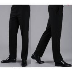 Spesifikasi Celana Formal Kerja Pria Celana Kantor Celana Bisnis Dan Harganya