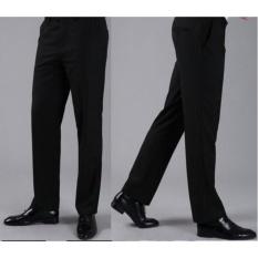 Harga Celana Formal Pria Celana Kerja Pria Celana Standart Paling Murah