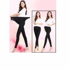 Celana Hamil New Produk Elastis Legging Fashion Pants Bumil Baju Baru Moms Calon Bayi