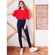 Jual Celana Jeans Wanita Hw Premium Dark Golden Harga Murah Celana Hw Jeans Casseroles Hw Dark Golden Ancien Store Satu Set