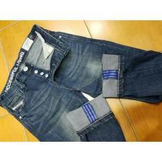 Celana Jeans Adidas Slimfit / Celana Jeans Adidas Pria Panjang - Oly6bt