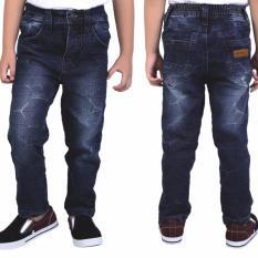 Diskon Celana Jeans Anak Laki Laki Catenzo Junior Cbe 098 Biru Denim Catenzo Junior Di Jawa Barat
