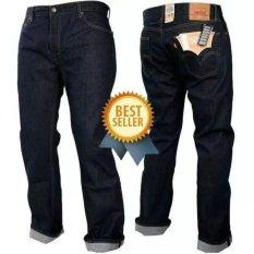 Beli Celana Jeans Big Size Regluer No Brand Murah