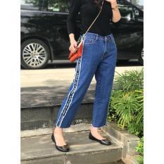 Harga Celana Jeans Boyfriend Runaway Baru
