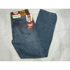 Celana Jeans Cardinal STANDAR Original New Size 27-38 - 2Qtipd