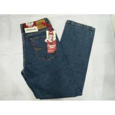Celana Jeans Cardinal STANDAR Original New Size 27-38 - 6Axzag