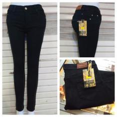 Ulasan Lengkap Tentang Celana Jeans Cewek Hitam Polos Mustika