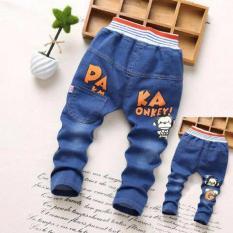 Spesifikasi Celana Jeans Cjf 179 135 Import Celana Panjang Jeans Anak Laki Laki Imported From China Terbaru