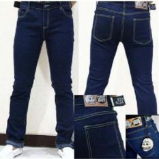 Celana Jeans Cowo Pensil Strech / Slimfit BEST SELLER Cheap Monday- Levis- Psd- Dc- Vans- Dreambirds