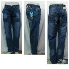 celana jeans cowok lois standar