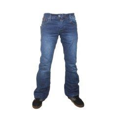 Celana Jeans Cutbray - Biowash