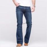 Penawaran Istimewa Celana Jeans Cutbray Pria Bahan Melar Celana Cutbray Denim Terbaru