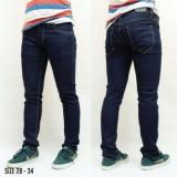 Harga Celana Jeans Denim Slimfit Skiny Premium Blue Paling Murah