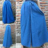 Toko Celana Jeans Kulot A Super Lebar Online Indonesia