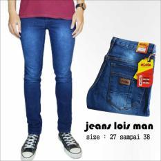 celana jeans lois celana jeans pria lois
