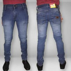 Celana Jeans Lois Fit Skinny Stetch Best Seller