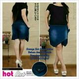 Toko Celana Jeans Pendek Hotpants Wanita Jumbo Short Pant Sorana Online