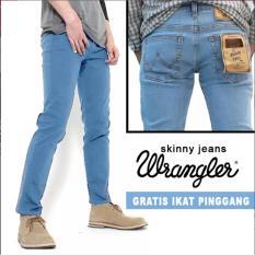 celana jeans pensil / celana panjang pria