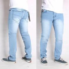 Celana jeans pria chandex