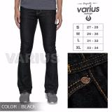Beli Celana Jeans Pria Cutbray Blue Black Online Terpercaya