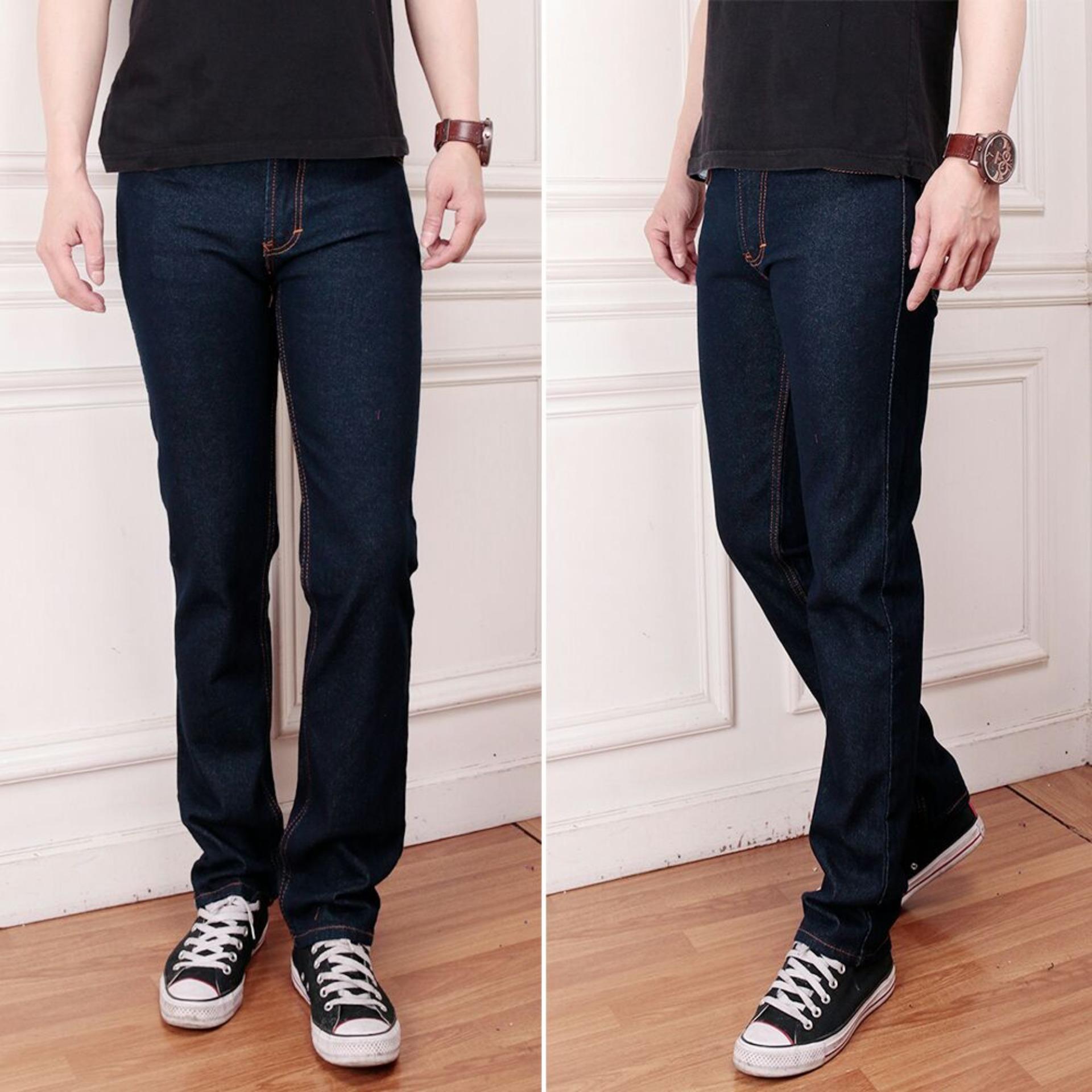 Daftar Harga Sw Celana Jeans Skinny Panjang Blueblack Update 2018 Tcash Vaganza 34 Zoya Cosmetics Natural White Facial Wash Promo Pria Garmen Biru Tua Reguler Info