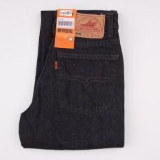 Celana Jeans Pria / Jeans Lea 100% Original Regular Straight 606 1801 - 3B73cc