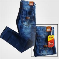 celana jeans pria lois motif pecah beling celana jeans lois