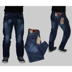 Review Celana Jeans Pria Model Skinny Terbaru Celana Jeans Pria Di Dki Jakarta