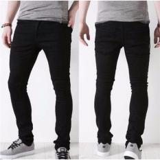 celana jeans pria panjang skiny/pensil/slimfit murah terbaru