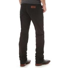 Celana Jeans Pria Reguler Basic WRANGLER / Celana Jeans reguler
