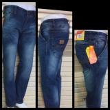 Beli Celana Jeans Pria Standar Fashion Celana Panjang Pria Dengan Harga Terjangkau