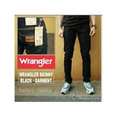 Harga Celana Jeans Pria Wrangler Slim Fit Skinny Merk Fashion Pria