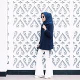 Harga Celana Jeans Putih Cutbray Wanita Murah