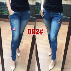 Tips Beli Celana Jeans Robek Wanita Jessiecollectionn