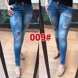Harga Celana Jeans Robek Wanita Jessiecollectionn Online Dki Jakarta