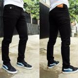 Diskon Celana Jeans Skinny Black Fifteen Denim