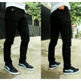 Beli Celana Jeans Skinny Pria Best Seller Pake Kartu Kredit
