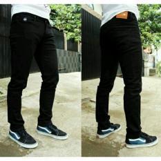 Spesifikasi Celana Jeans Skinny Pria Best Seller Yg Baik