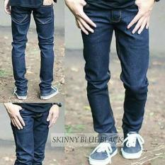 Beli Barang Celana Jeans Skiny Fit Pria Birudongker Online