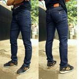 Ulasan Mengenai Celana Jeans Skiny Fit Pria Keren Premium Blue Garment Biru Dongker