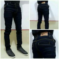 Toko Celana Jeans Strett Skiny Pria Jeans Strett Saku Bobok Bobok Lengkap Indonesia