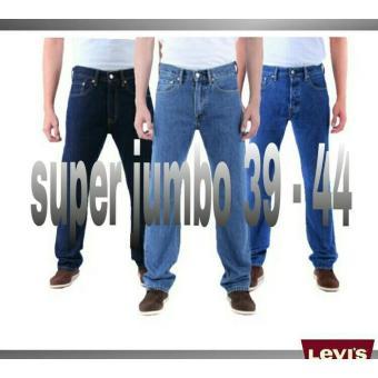 Pensil Jeans Pria Sepersembilan Berlubang Membentuk Tubuh Model Tipis Versi Korea 9610 Biru . Source ·